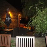 Foto Good Night Inns Cross Keys Hotel