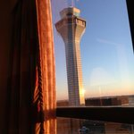 Φωτογραφία: Hilton Chicago O'Hare Airport