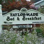 Foto van Taylor-Made B&B