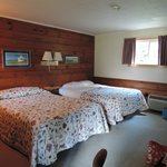 Photo de Wiscasset Motor Lodge