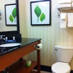 Foto van Fairfield Inn & Suites Denver Airport
