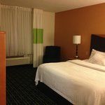 Foto de Fairfield Inn Spearfish