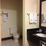 Fairfield Inn Spearfish resmi