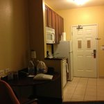 TownePlace Suites Pocatello Foto