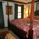 ภาพถ่ายของ Williamsburg Sampler Bed and Breakfast