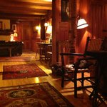 Entry (partial) - Stagecoach Inn, Lake Placid