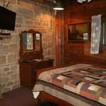 Photo de Stone Mill Hotel & Suites