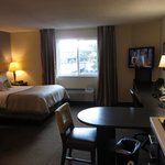 Foto di Candlewood Suites Houston by the Galleria