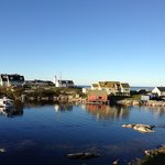 Foto de Peggy's Cove Bed & Breakfast