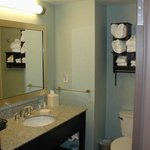 Foto de Hampton Inn Suites Wheeling - The Highlands