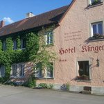 Photo de Hotel-Gasthof Klingentor