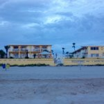 Foto de OceanFront Inn and Suites