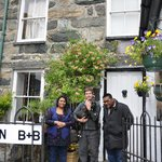 Bilde fra Ty Seren Bed and Breakfast