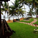Foto de Black Beach Resort