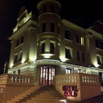 Photo de Gold Hotel Budapest