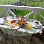 Bycroft Lodge Bed and Breakfast resmi