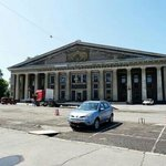 Railwaymen Palace of Culture