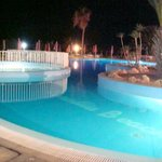 Corallia Beach Hotel Apartments Foto