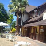 Foto van Selborne Hotel, Golf Estate & Spa