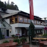 Photo de Hoehenblick Hotel-Restaurant