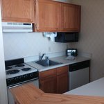 Φωτογραφία: TownePlace Suites Dallas Las Colinas