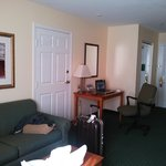 Photo de TownePlace Suites Dallas Las Colinas