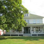 Foto de Gaspereau Valley Bed & Breakfast