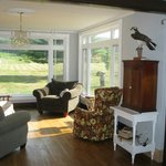 Gaspereau Valley Bed & Breakfast resmi