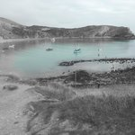 Photo de Lulworth Cove Inn