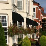 The Brookside Hotel