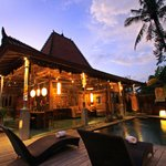 Photo de Villa Arya Ubud