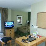 Foto de Extended Stay America - San Jose - Airport