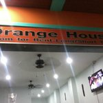 Photo of Orange House
