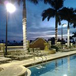 The Westin Cape Coral Resort At Marina Village resmi
