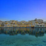 Eastern Mangroves Suites by Jannah