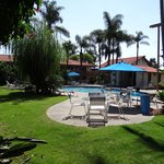 Φωτογραφία: BEST WESTERN PLUS Pepper Tree Inn