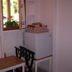 Foto van Doll House Bed & Breakfast at Sandbanks