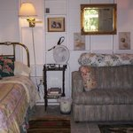 Doll House Bed & Breakfast at Sandbanks의 사진