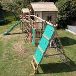 Our fun play area