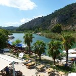 Photo de Dalyan Tezcan Hotel