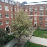 Imperial College Accommodation Foto