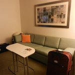 Bilde fra SpringHill Suites by Marriott Miami Airport East/Medical Center
