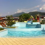 Photo de Camping Isolino Villaggio