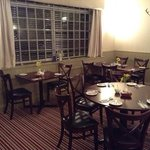 Reburbished Breakfast Room at Park Head Country Hotel Durham