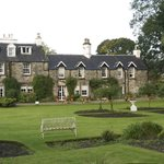 Photo de Creebridge House Hotel
