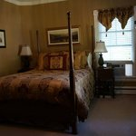 Фотография Brewster House Bed & Breakfast