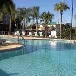 Φωτογραφία: Fairfield Inn & Suites Orlando at Seaworld
