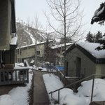 Foto di Tamarack Townhouses by Destination Resorts Snowmass