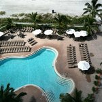 Foto de Lido Beach Resort