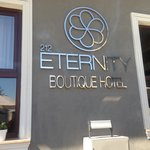 Eternity Boutique Hotel resmi
